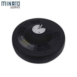 ミナト 高圧洗浄機PWE専用オプション 『ブラシ型 洗浄ノズル』 (対応機種:PWE-1509K-PRO)|minatodenki