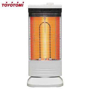 トヨトミ 速暖遠赤外線カーボンヒーター EWH-CS100H(W) (ホワイト) [TOYOTOMI ストーブ]|minatodenki