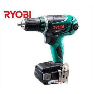 リョービ 充電式ドライバドリル BDM-1410 (647701A) [RYOBI 電動ドライバー 電気ドリル]|minatodenki