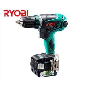 リョービ 充電式ドライバドリル BDM-143 (647700A) [RYOBI 電動ドライバー 電気ドリル]|minatodenki