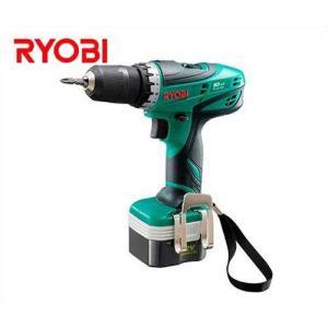 リョービ 充電式ドライバドリル BD-127 (647524A) [RYOBI 電動ドライバー 電気ドリル]|minatodenki