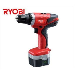 リョービ 充電式ドライバドリル BD-122 (647509A) [RYOBI 電動ドライバー 電気ドリル]|minatodenki