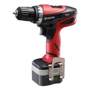 リョービ 充電式ドライバドリル BD-123 647522A [RYOBI 電動ドライバー 電気ドリル]|minatodenki