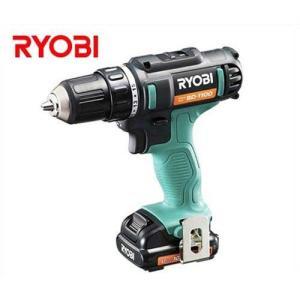 リョービ 充電式ドライバドリル BD-1100 688806A [RYOBI 電動ドライバー 電気ドリル]|minatodenki