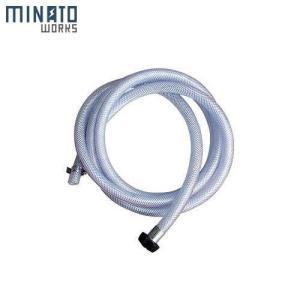ミナト エンジン式 高圧洗浄機専用 水道直結ホース (対応機種:PWE-1408L/PWE-1408K/PWE-1509K-PRO) [エンジン高圧洗浄機]|minatodenki