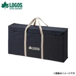 ロゴス(LOGOS) グリルキャリーバッグ L 81340510 [バーベキュー クーラー アクセサリ]|minatodenki