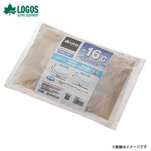 【メール便可】ロゴス(LOGOS) 氷点下パックGT-16℃ ソフト 900g 81660607 [バーベキュー クーラー クーラー・保冷剤]|minatodenki