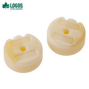 【メール便可】ロゴス(LOGOS) 氷点下パックGT-16℃ コンパクト 80g ×2pcs 81660609 [バーベキュー クーラー クーラー・保冷剤]|minatodenki