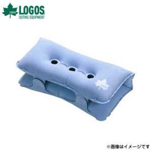【メール便可】ロゴス(LOGOS) スカイマルチクッション (Type-B) 73860013 [スリーピング アクセサリ]|minatodenki