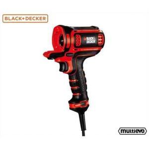 ブラック&デッカー マルチエボ・コード式ボディ EAC800 [BLACK&DECKER ブラックアンドデッカー]|minatodenki