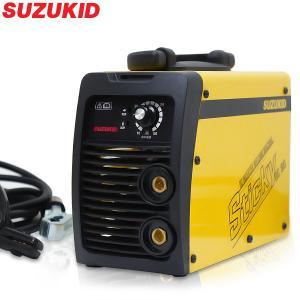 スズキッド 直流インバーター溶接機 Sticky800 ネット限定モデル [STK-80 スター電器...