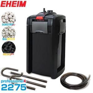 エーハイム プロフェッショナル4 2275 (90cm〜150cm水槽用/淡水・海水両用) [EHE...