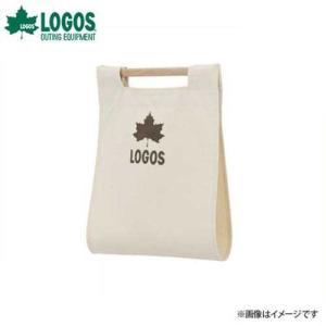 ロゴス(LOGOS) らくらく薪キャリー 81064157 [バーベキュー クーラー アクセサリ]|minatodenki