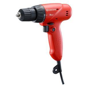リョービ 電動ドライバー ドリルキット付き FDD-1010KT (14種類ビット&ソケット付) [RYOBI 電気ドリル]|minatodenki