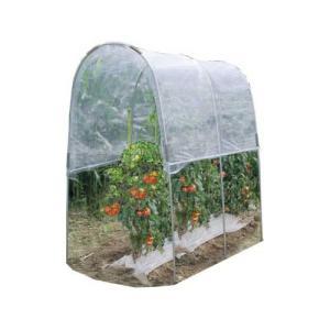 小型ビニールハウス トマトの屋根 NT-18 [雨よけ]|minatodenki