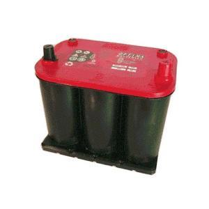 オプティマ(OPTIMA) バッテリー レッドトップ 925S (Lタイプ/Rタイプ) [OPTIMA] minatodenki
