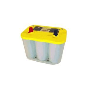 オプティマ(OPTIMA) バッテリー イエロートップ D1000S (YT S-4.2) [OPTIMA] minatodenki
