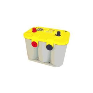 オプティマ(OPTIMA) バッテリー イエロートップ D1000U (YT U-4.2) [OPTIMA] minatodenki