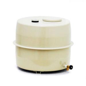 長府製作所 灯油タンク OT21 (容量20L/丸型)|minatodenki