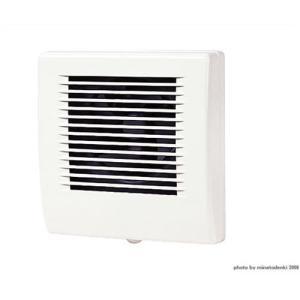 高須産業 大風量型換気扇 PFS1-100AH1 パイプファン (スイッチ付/居室・洗面所・トイレ用)|minatodenki