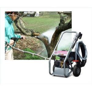 マルナカ 高圧洗浄機 PMR150HSD (20m高圧ホース/150キロ/ホンダGXエンジン搭載) 【農園シリーズ】|minatodenki