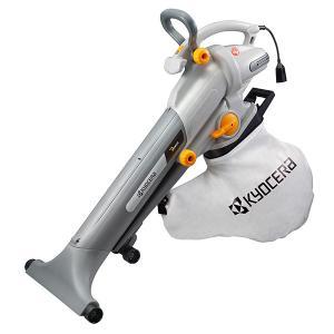 リョービ ブロワバキューム RESV-1510V [RYOBI 電動ブロワー ブロアー]|minatodenki