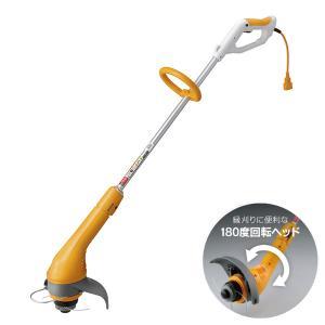 リョービ 電動草刈り機 AK-3710 (100V) [RYOBI 電気 草刈機 刈払機 刈払い機]|minatodenki