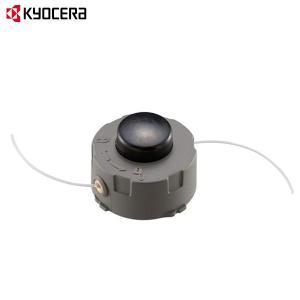 リョービ ナイロンカッタスプールAssy 6730927 (φ1.65×7m/対応機種:AK-3710) [RYOBI 電気 刈払機 草刈機 草刈り機] minatodenki