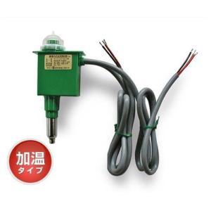 昭和精機 加温用サーモスタット グリーンサーモ・三相200V対応 2000W|minatodenki