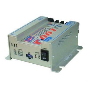 サブバッテリーチャージャー SBC-001B (12V/24V自動切換・30A型) [自動充電器] minatodenki