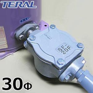テラル多久井戸ポンプ用砂こし器 SF-30F (口径30Φ/標準型) [井戸ポンプ用 ろ過器]|minatodenki