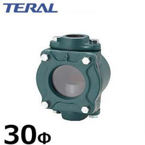 テラル多久 井戸ポンプ用砂こし器 SF-30S (口径30Φ/スケルトン型) [井戸ポンプ用 ろ過器]|minatodenki