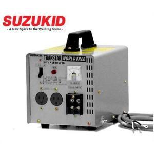 スズキッド 海外用ダウントランス パワートランス SWF-30 (連続30A型) [スター電器 SUZUKID 変圧器 降圧トランス] minatodenki