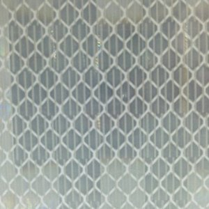 TRUSCO 高輝度反射シート カプセルレンズ型 455mmX227mm 白 HS4522C (W) [HS-4522C][r20][s9-900]|minatodenki
