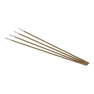 TRUSCO 軟鋼低電圧用溶接棒 心線径1.4mm 棒長250mm TST10145 96本入 [TST10-145][r20][s9-900]|minatodenki