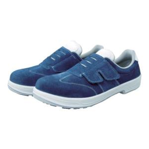 シモン 安全靴 短靴マジック式 SS18BV 29.0cm SS18BV29.0 [SS18BV-29.0][r20][s9-910]|minatodenki
