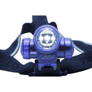 TRUSCO LEDヘッドランプ(LED3球) HL380N [HL-380N][r20][s9-900]|minatodenki