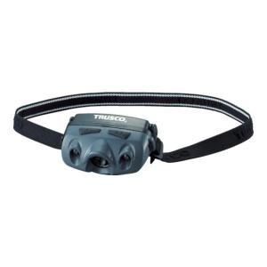 TRUSCO LEDクリップヘッドライト 26ルーメン THL7051A [THL-7051A][r20][s9-900]|minatodenki