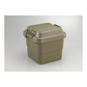 TRUSCO トランクカーゴ 30L OD色 ODC30 [ODC-30][r20][s9-900]|minatodenki