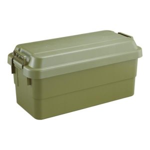 TRUSCO トランクカーゴ 70L OD色 ODC70 [ODC-70][r20][s9-900]|minatodenki