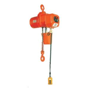 象印 DA型電気チェーンブロック1t DA01030|minatodenki