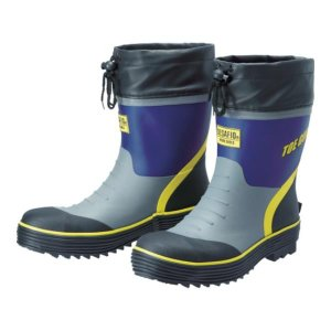 ミドリ安全 安全長靴(ショートタイプ) MPB-185 LL MPB185LL [MPB-185 LL][r20][s9-900]|minatodenki