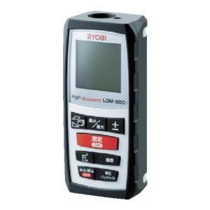 リョービ(RYOBI) レーザー距離計 LDM600 [LDM-600][r20][s9-910]|minatodenki