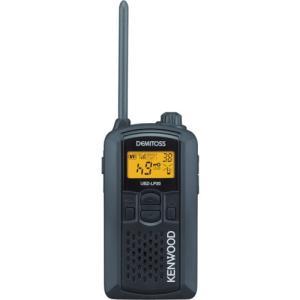 ケンウッド 特定小電力トランシーバー(交互通話...の関連商品6