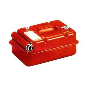 田巻 ガソリン携行缶 TS-4.5 (収容量4.5L/消防法適合品/日本製) [ガソリン缶]|minatodenki