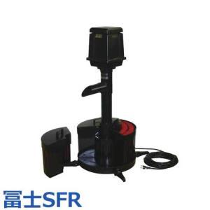 タカラ ウォータークリーナー 冨士SFR TW-522 (ダブルフィルター仕様) [錦鯉 池用ろ過器 循環ポンプ]|minatodenki