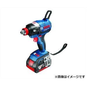ボッシュ バッテリーインパクトドライバー GDX18V-EC [バッテリーインパクトドライバー/インパクトドライバー][r20]