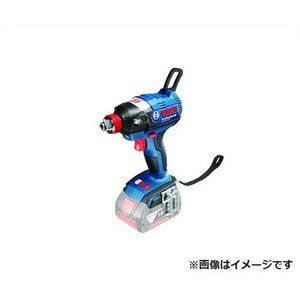 ボッシュ バッテリーインパクトドライバー GDX18V-ECH [バッテリーインパクトドライバー/インパクトドライバー][r20]
