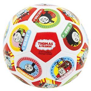 きかんしゃトーマス おっきなソフト サッカーボール 14cm|minatojapan-y02