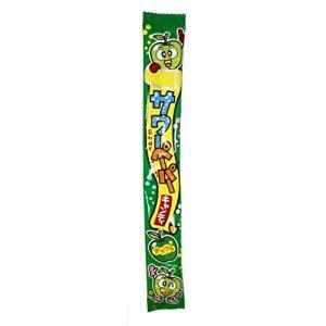 やおきん サワーペーパーキャンディ アップル 15g×36袋|minatojapan-y02